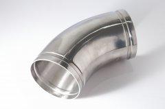 有些要求对不锈钢管道进行一个脱脂是因